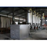 Buy cheap Sawdust Air Dryer Machine Fully Automatic Airflow Dryer With Cyclone Sepereator from wholesalers