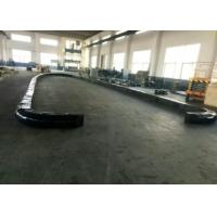 Buy cheap Workboat Fendering System Tugboat Foam Filled Fenders with Fastening Belt from wholesalers