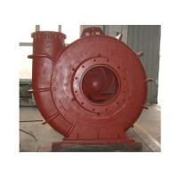 Buy cheap Electric Centrifugal Horizontal Dredge Pump Price from wholesalers