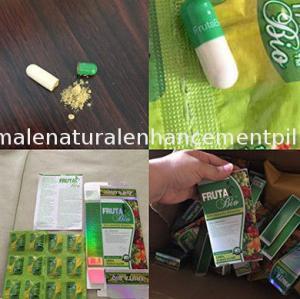 Fruta Bio Slimming Capsule body Weight Loss Slimming Capsule Appetite Suppressants slimming pills capsules in stock Manufactures