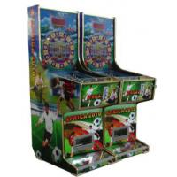 Eletroinc Pinball Game Machines With 5 Balls For Amusement Park TZ-QF088 Manufactures