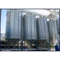 Buy cheap Hopper Bottomed Steel Silo Yj 6321 from wholesalers