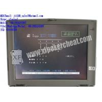 Buy cheap XF Playing Cards Recording Device To Record And Analyze The Poker from wholesalers