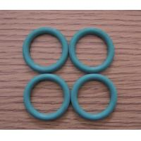 Buy cheap Airtight FPM / FKM Fluorine Rubber O Rings for Petroleum Industry , Aging Resistant from wholesalers