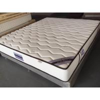 Wholesale Bamboo Memory Foam Roll Up Bed Mattress King Size for Home / Hotel / VIP Room from china suppliers