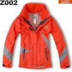 Buy cheap Ozark women two piece jacket winter coat winter wear from wholesalers