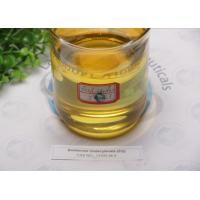 Buy cheap Liquid Injective Raws Cutting Cycle Steroid Boldenone Undecylenate CAS 13103-34-9 from wholesalers