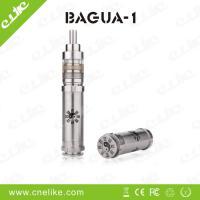 Mechanical Mod Bagua E-cig 510/ego Thread suit Various Types Clearomizer/Vaporizer Manufactures