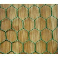 Buy cheap 2.0-4.0mm Galvanized Heavy Hexagonal Wire Mesh(Opening 60mmx80mm-120mm-150mm) from wholesalers