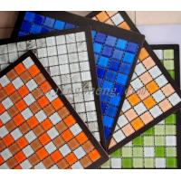 Buy cheap Swimming Pool Tile Glass Mosaic Jsm-269 from wholesalers