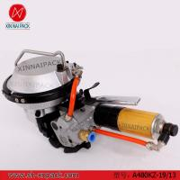 China A480 Pneumatic Combination Tool for steel strip on sale