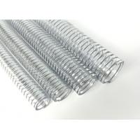 Buy cheap Durable PVC Steel Wire Hose High / Low Temperature Resistant OEM Available from wholesalers