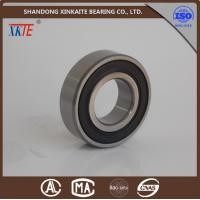 china wholesale manufacturer supply deep groove ball bearing 6205 2RS/2RZ for Conveyor Accessories Manufactures