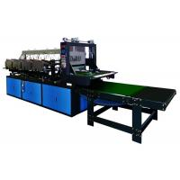 Buy cheap Automatic Partition Assembly Machine For Corrugated Paperboard from wholesalers