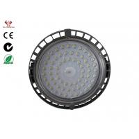 Buy cheap Black And Grey Led High Bay Light Fixtures / 150W High Bay Led Lighting ZHHB-04-150 from wholesalers