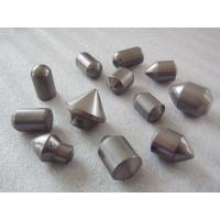 China Φ8 ~ 22x10 ~ 30mm Tungsten Carbide Buttons for DTH button bits on sale