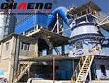Buy cheap Slag Vertical Roller Mill from wholesalers