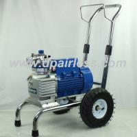 Buy cheap DP-6860E Electric Airless Sprayer Seiwa Type Diaphragm Pump from wholesalers
