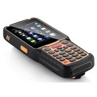 Buy cheap Handheld 4G Barcode Scanner 1D 2D Industrial Mobile Terminal Qualcomm Chipset from wholesalers