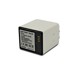 Buy cheap COBALT 25.92Wh 7.2V 3600mAh Custom Lithium Battery Packs from wholesalers