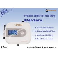 Mini RF Medical Beauty Equipment For Weight Loss , Face Lift Manufactures