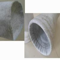 Buy cheap PP/ PE Dust collector filter bags, PTFE PPS Dust collector bag filter, Anti-static bag filter, dust filter bag from wholesalers