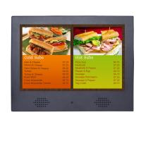 Buy cheap Shopping Mall Led Backlight Wall Mounted Digital Signage Players from wholesalers