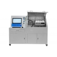 Buy cheap IEC 60335-2-21 2.5Mpa Hydrostatic Pressure Test System Computer Operation from wholesalers