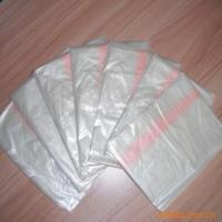 Buy cheap Hospital Use Water Soluble Dissolvable Laundry Bags Custom Size Acceptable product