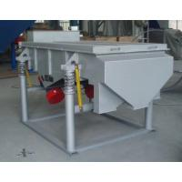 Buy cheap Good quality 1-5 Layers Plastic  Industry linear vibrating screen/ linear vibrating separator from wholesalers