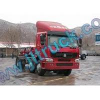 Buy cheap Tractor Truck/Towing Truck-HOWO 6*2 336PS from wholesalers