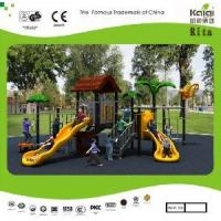 Buy cheap Outdoor Playground (KQ10056A) product