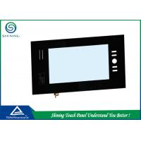 Buy cheap Door Access Control Smart House Touch Screen Panels 10.1'' Capacitive from wholesalers