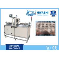 Buy cheap Welding Crystal Oscillator Seam Welder Machine To Semiconductor Chip from wholesalers