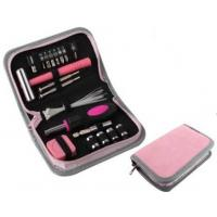 Buy cheap 32pcs Tool Set Pink women girl from wholesalers