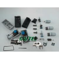 Buy cheap Electric Turbo parts Car Turbo Charger repair kits WORM B C D Toyota ISO9001 from wholesalers