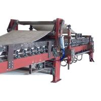 Buy cheap 3 Ply Corrugated Box Making Machine Paperboard Production Line 40m/Min Speed from wholesalers