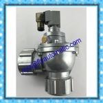 Goyen Aluminum Screw Diaphragm Operated Valve AC 230Volt CA45DD Manufactures