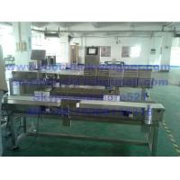 Buy cheap slcw-600 Indonesia Check Weigher for milk powder online weighing checker weight from wholesalers
