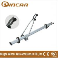Buy cheap Anti-theft aluminum roof racks for universal car with roof rails/bike carrier/ bike racks from wholesalers