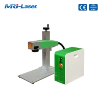 Buy cheap 30W Fiber Laser Marking Machine of Integrated Design product