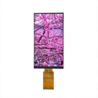 China 1024 X 728 Resolution TFT LCD  Touch Screen For Mobile Phones / Pads 8 Inch on sale