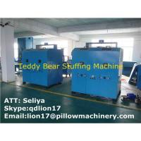 Buy cheap Teddy bear stuffing machine from wholesalers
