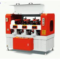 Buy cheap aluminium profile assembly machine , thermal break profile assemably line , profile combine line from wholesalers