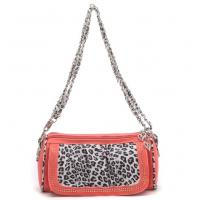 Buy cheap 2011 Stylish PU material  ladies leather fashion Handbags from Korea G5222 from wholesalers