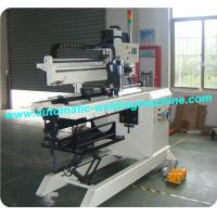 Buy cheap Circle Seam Automatic Welding Machine 600kg Pipe / Tank Longitudinal from wholesalers