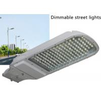Efficient Smart Led Roadway Lights , cree led street lighting dimming Manufactures