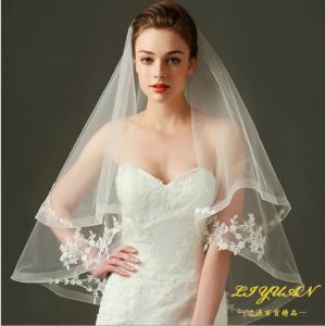 Wholesale Wedding Bridal Veil Veil, Veil Wedding Veil from china suppliers