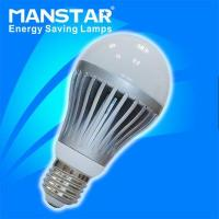 Buy cheap Newest 6W High Power LED Light Bulb 400LM from wholesalers