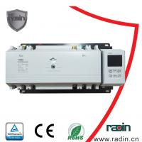 Buy cheap MCCB Type Generac 12 Circuit Generator Transfer Switch For Fire Fighting Hotels from wholesalers